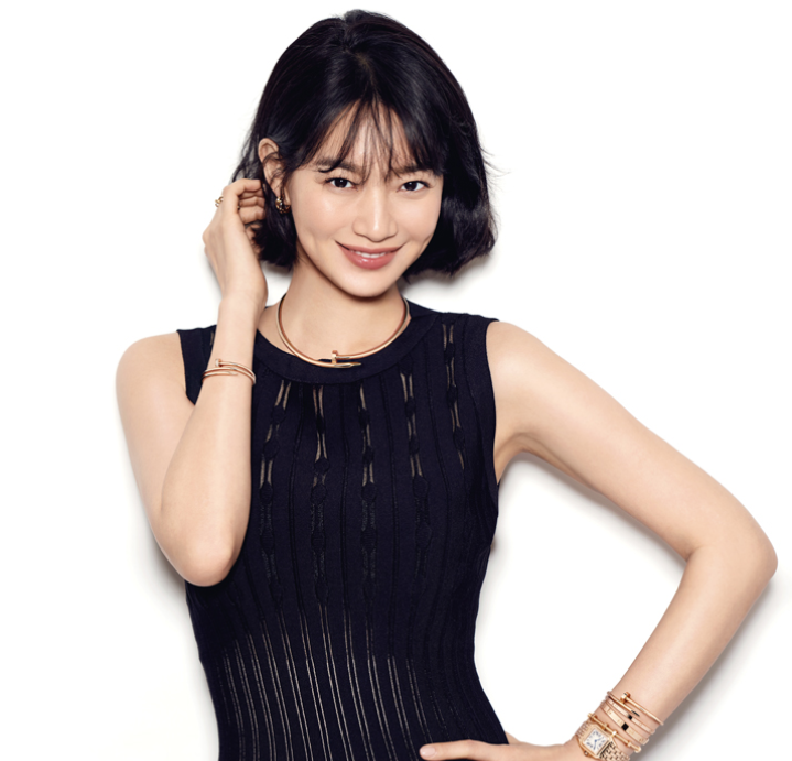 15 korean actresses who slayed their short hairstyles annyeong oppa or be able to time travel without worrying about your long hair winobraniefo Choice Image