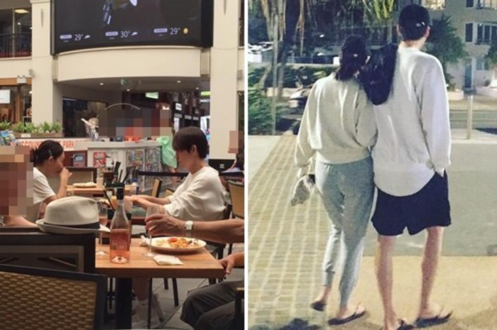 Is Kim Woo Bin And Shin Min Ah Still Together